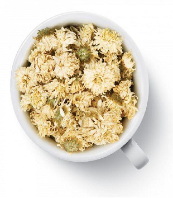 Лечебный чай Хризантема